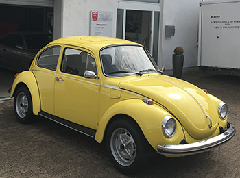 VW Kaefer 1303 S