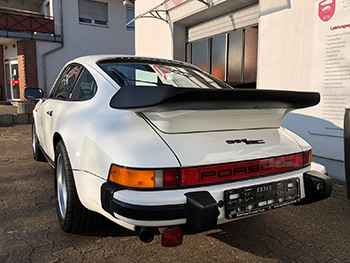 Porsche 911 SC Super Carrera